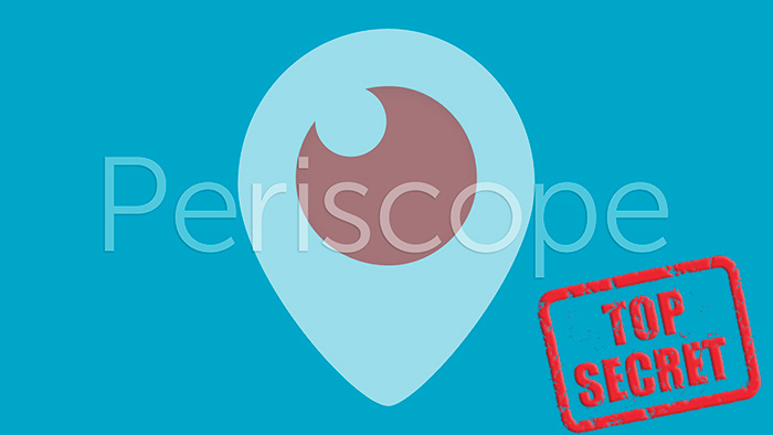periscope-secret