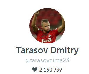 Tarasov Dmitry1