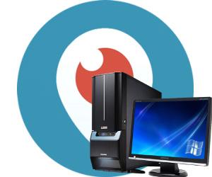 как смотреть Перископ через компьютер