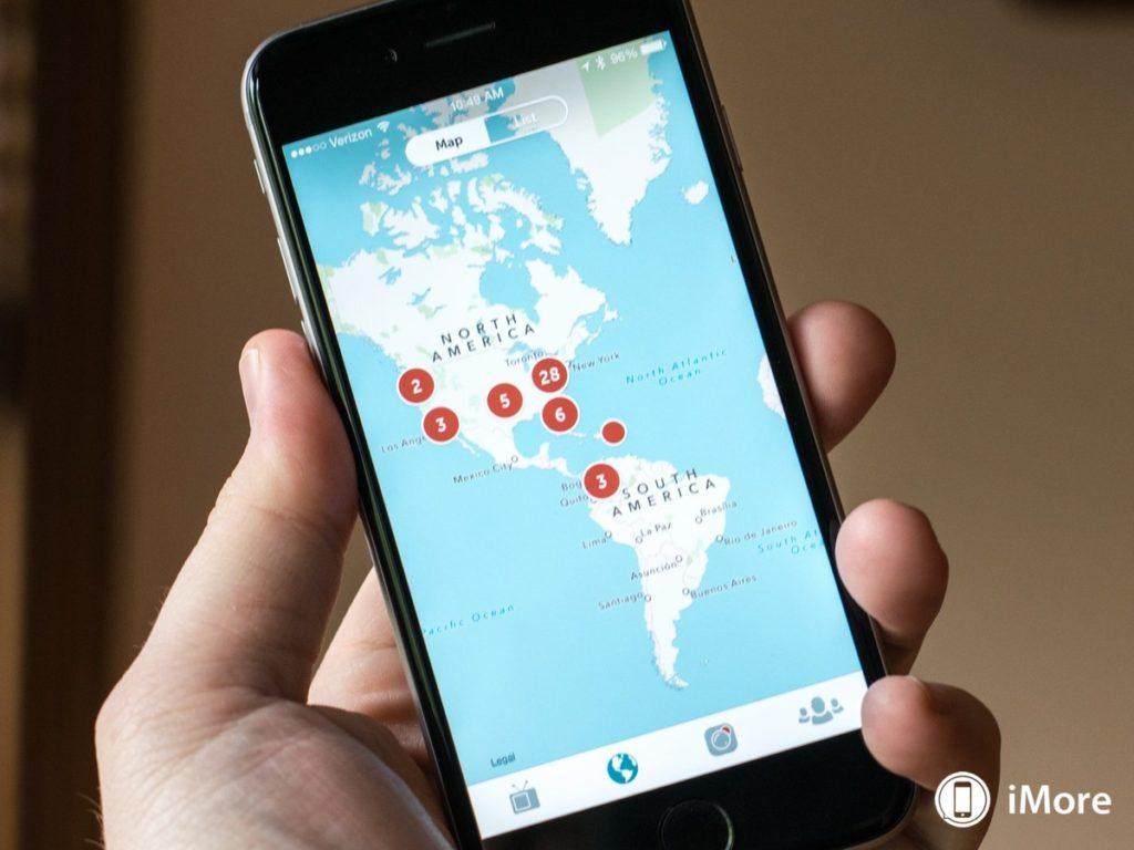 periscope социальная сеть