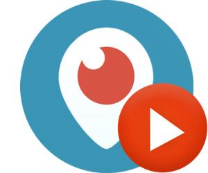 Перископ видео в прямом эфире